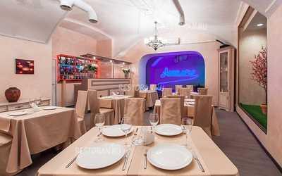 Банкетный зал ресторана Аншлаг на Полтавской улице фото 3