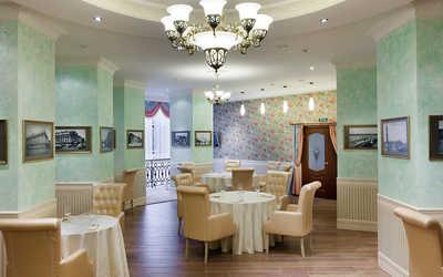 Банкетный зал ресторана Есенин на улице Есениной фото 1