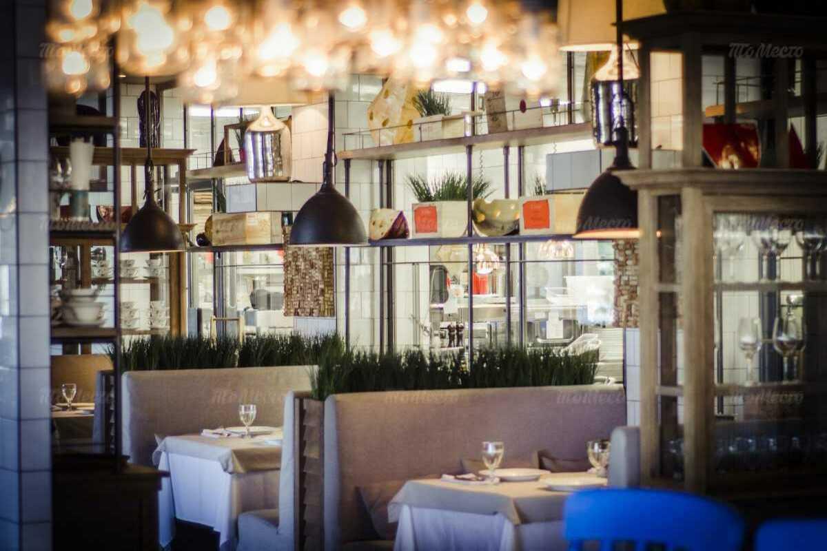 Ресторан Любимый на Индустриальном проспекте фото 3