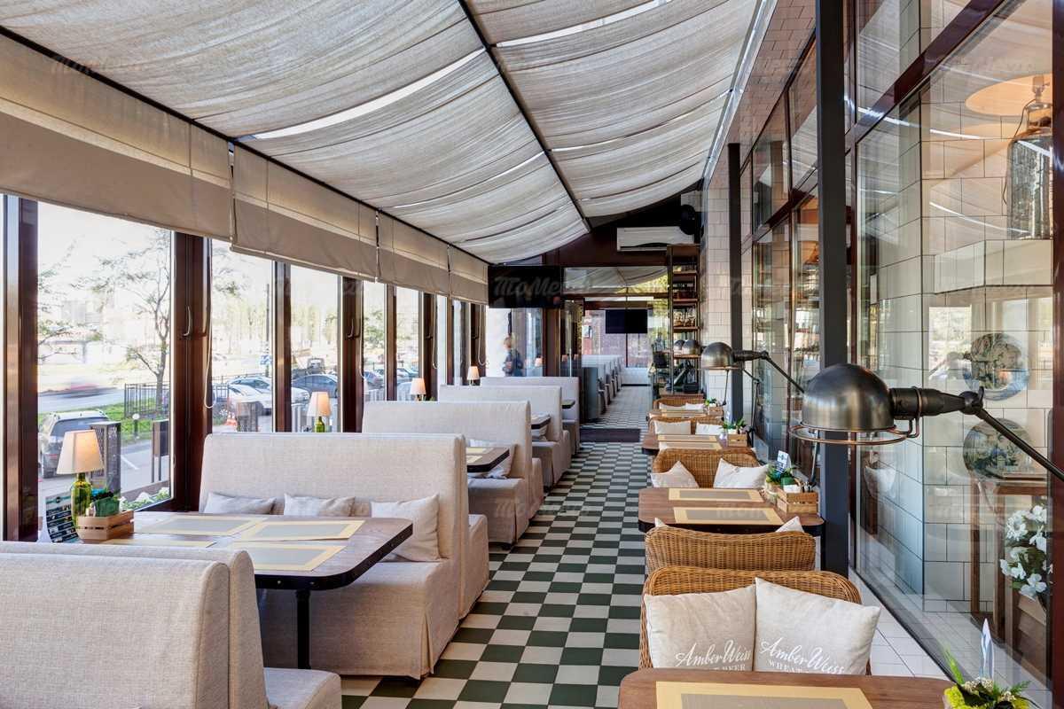 Ресторан Любимый на Индустриальном проспекте фото 4