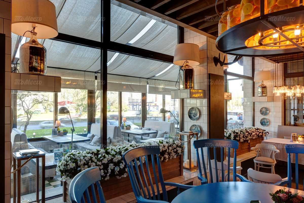 Ресторан Любимый на Индустриальном проспекте