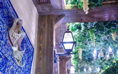 Банкетный зал кафе, ресторана Кебаб на Греческом проспекте фото 3