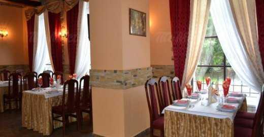 Бар, ресторан Storia (Стория) на Богатырском проспекте фото 3