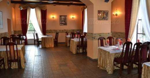 Бар, ресторан Storia (Стория) на Богатырском проспекте фото 7