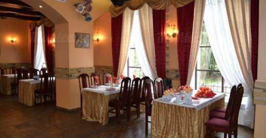 Бар, ресторан Storia (Стория) на Богатырском проспекте фото 6