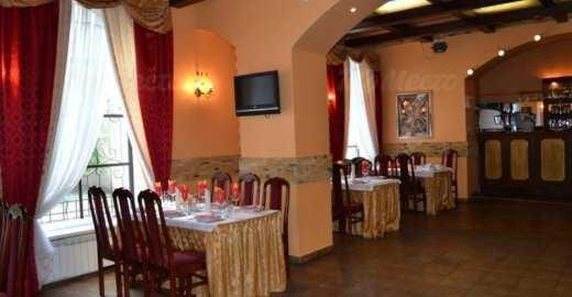Бар, ресторан Storia (Стория) на Богатырском проспекте фото 4