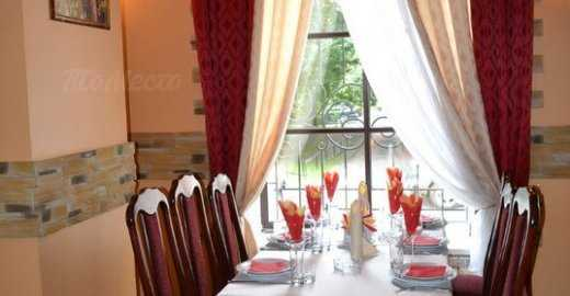 Бар, ресторан Storia (Стория) на Богатырском проспекте фото 5