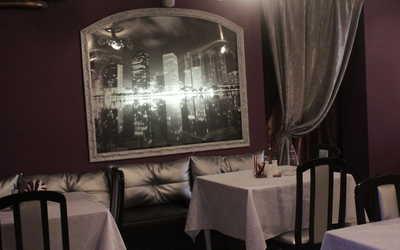 Банкетный зал бара, ресторана Empire (Импайер) на проспекте Пятилеток фото 2