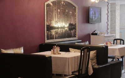 Банкетный зал бара, ресторана Empire (Импайер) на проспекте Пятилеток фото 3