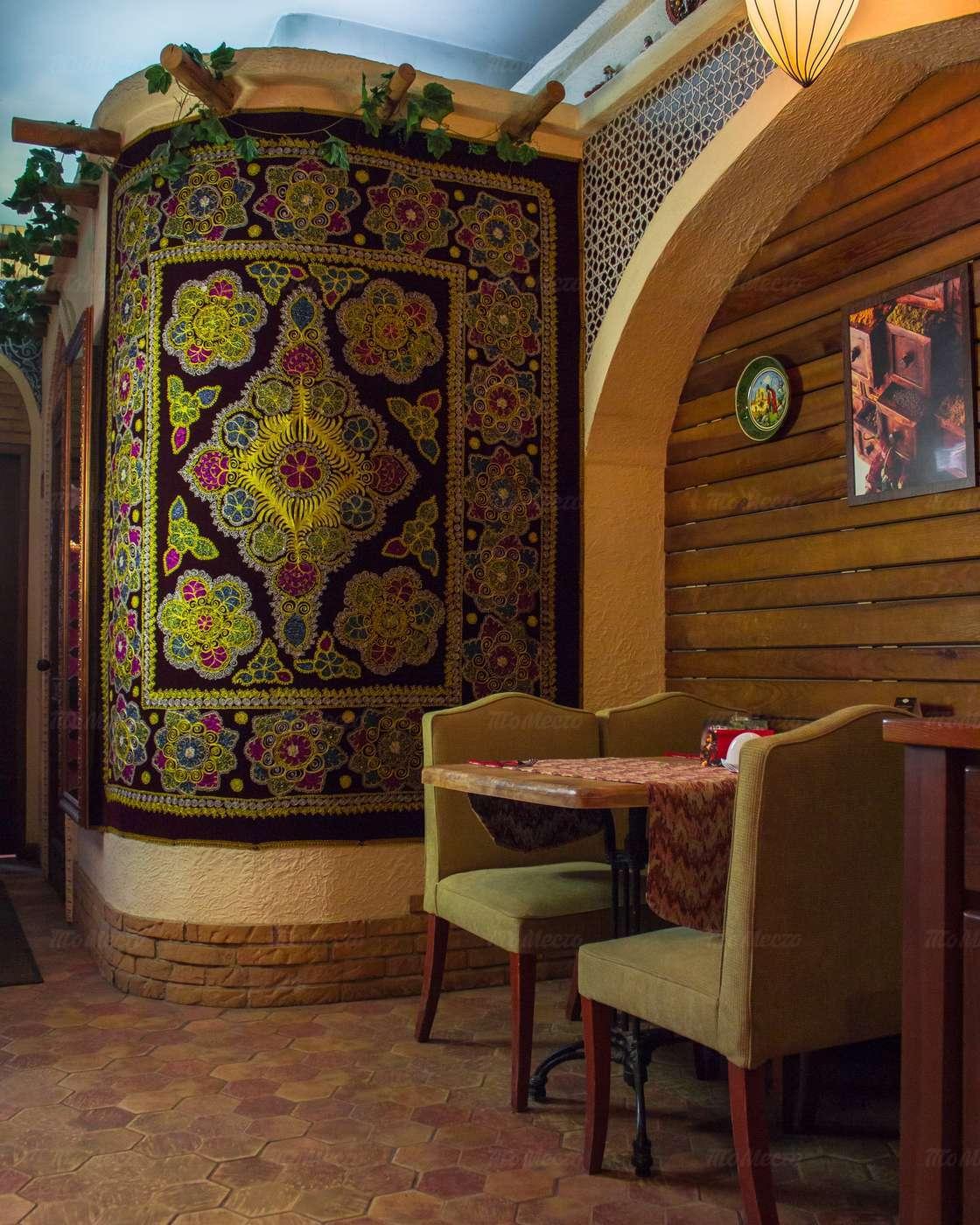 Ресторан Али-Баба на улице Белинского фото 5