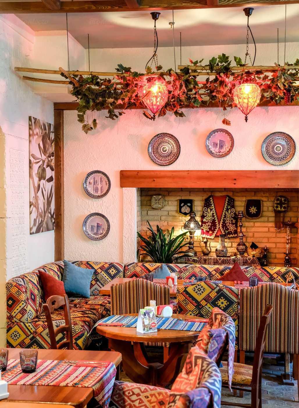 Ресторан Али-Баба на улице Белинского фото 3