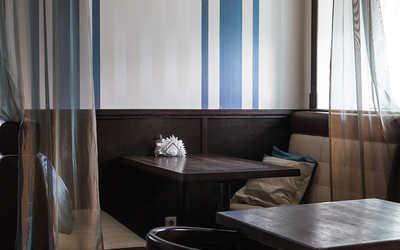 Банкетный зал кафе Cafe Bliss на улице Куйбышева