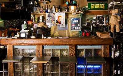 Банкетный зал кафе Буфет на Ошарской улице фото 3