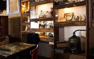 Банкетный зал кафе Буфет на Ошарской улице фото 1