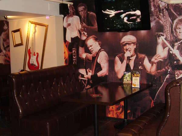 Рок (Rock Pub)