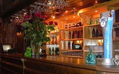 Банкетный зал ресторана Даиси (Daisi) в Ясном проезде фото 2