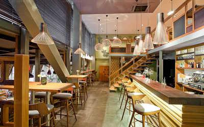 Банкетный зал ресторана Кинг Понг на улице Савушкиной