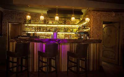 Банкетный зал караоке клуб, ночного клуба, ресторана Malinki (Малинки) на Фурштатской улице фото 2