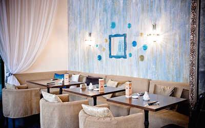 Банкетный зал ресторана Аозора (AOZORA) на Ленинском проспекте фото 1