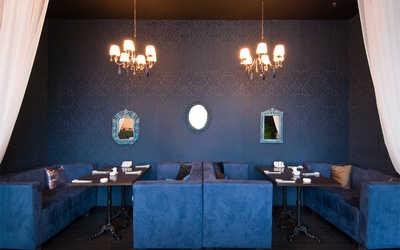 Банкетный зал ресторана Аозора (AOZORA) на Ленинском проспекте фото 2