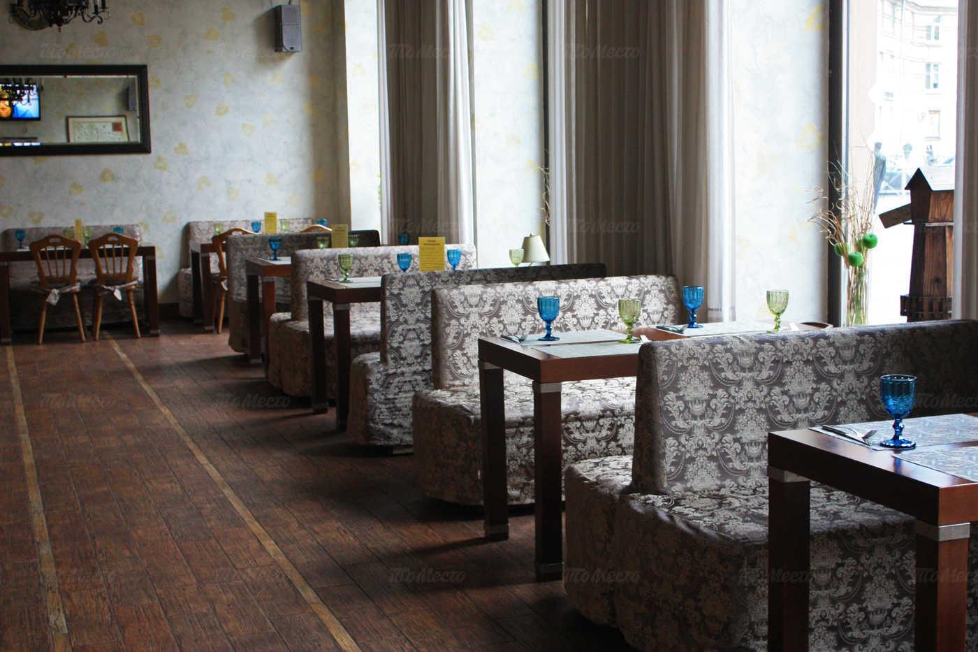 Ресторан Швабский Домик на Новочеркасском проспекте фото 3