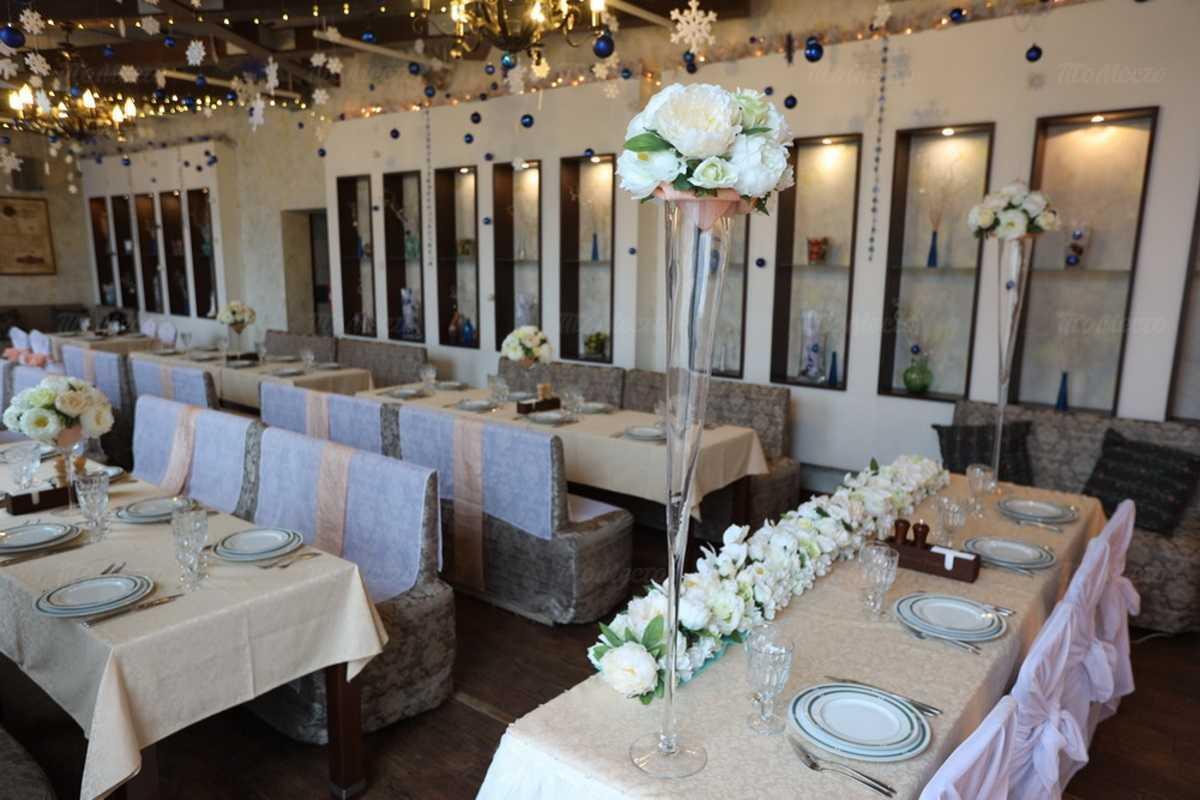 Банкеты ресторана Швабский Домик на Новочеркасском проспекте фото 10
