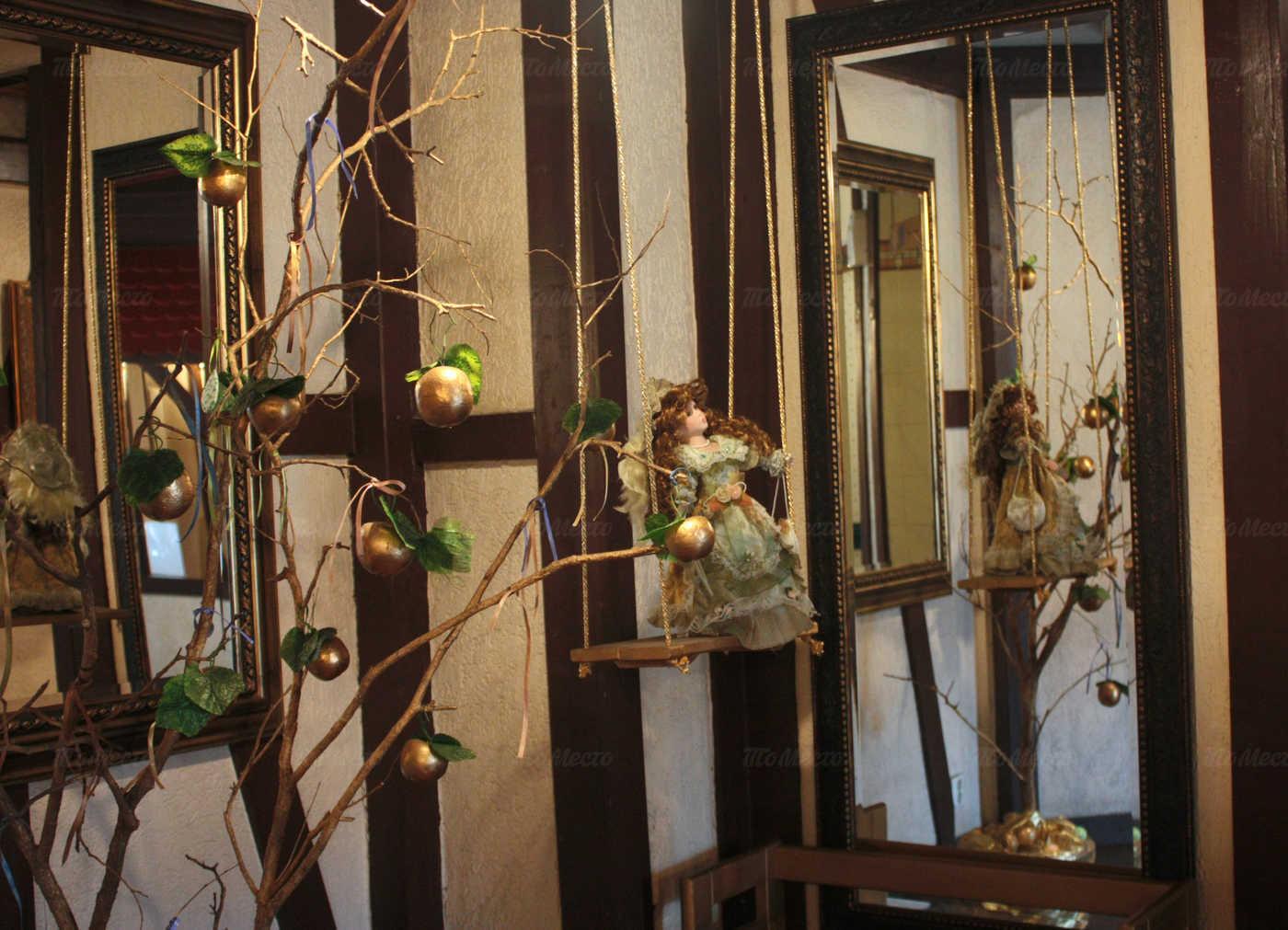 Ресторан Швабский Домик на Новочеркасском проспекте фото 26