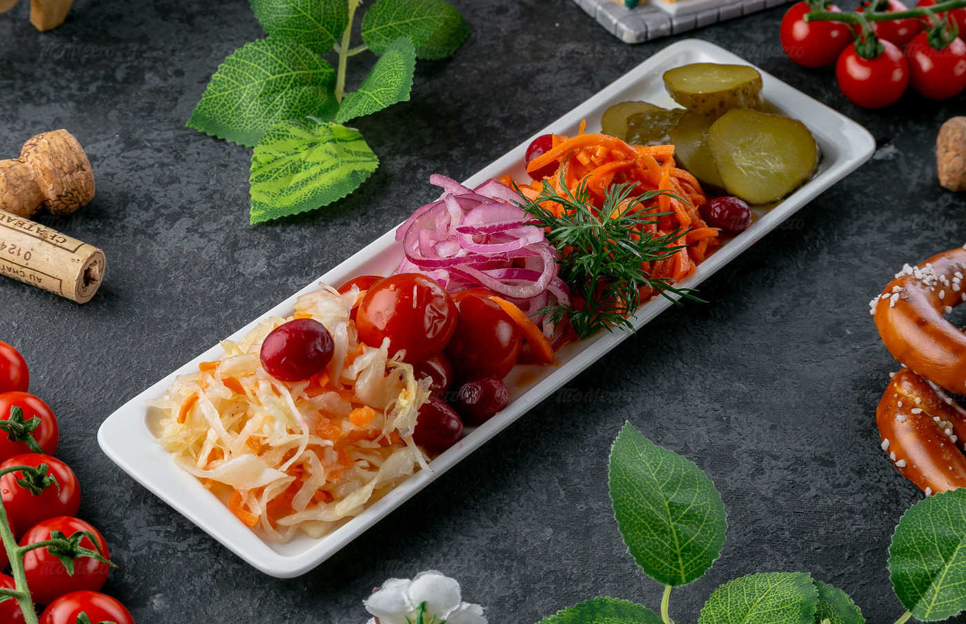 Меню ресторана Швабский Домик на Новочеркасском проспекте фото 28