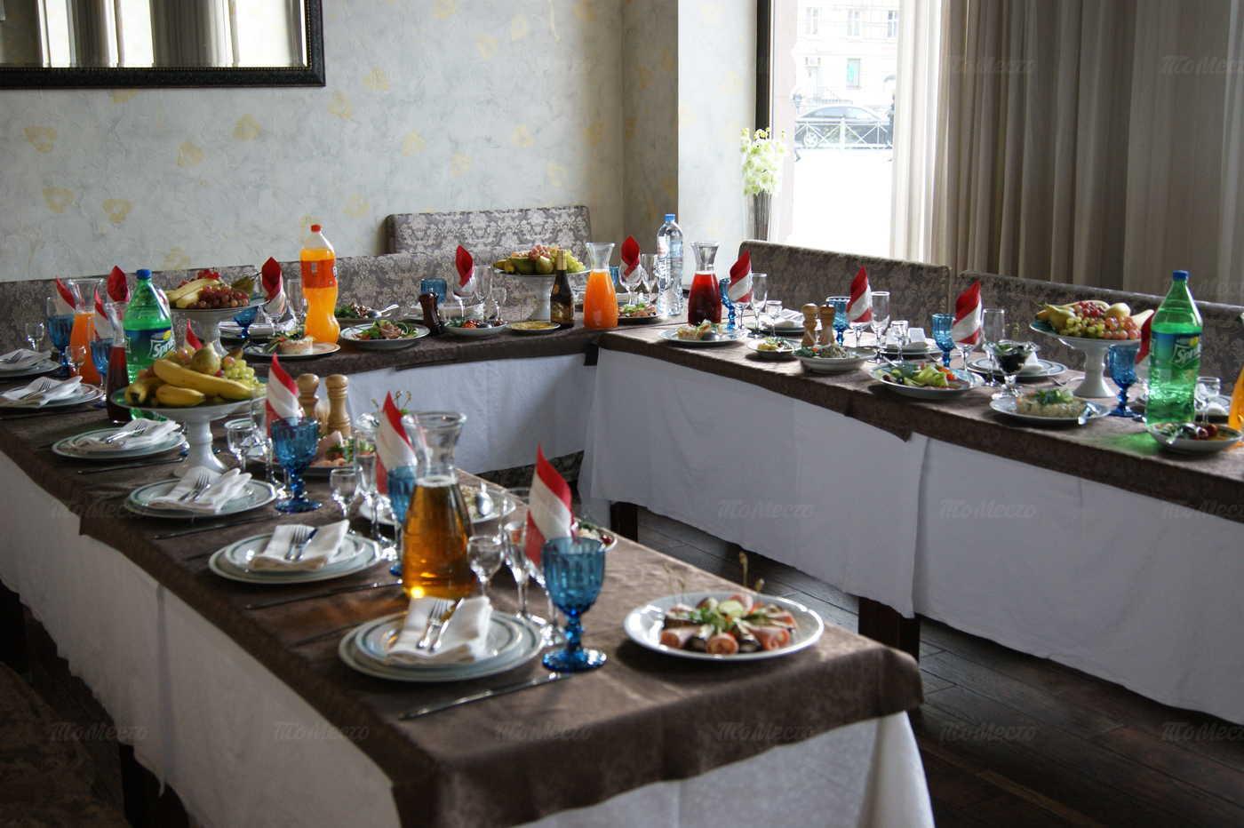 Банкеты ресторана Швабский Домик на Новочеркасском проспекте фото 4