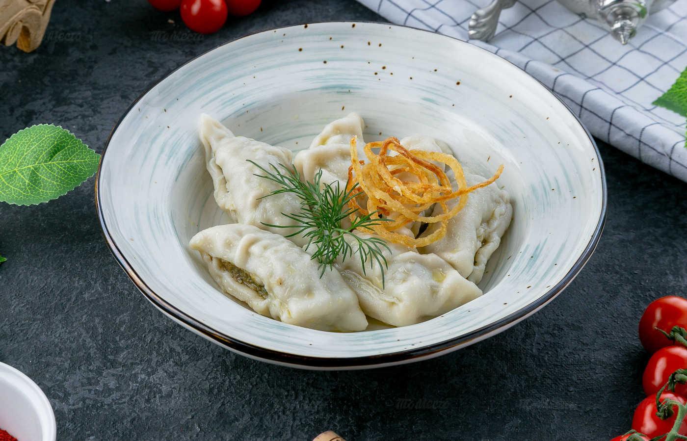 Меню ресторана Швабский Домик на Новочеркасском проспекте фото 94