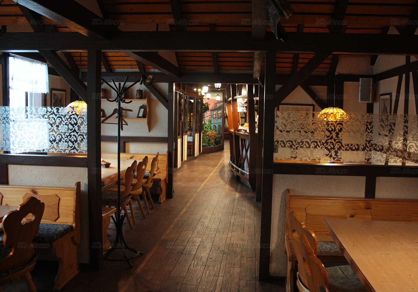 Ресторан Швабский Домик на Новочеркасском проспекте фото 13