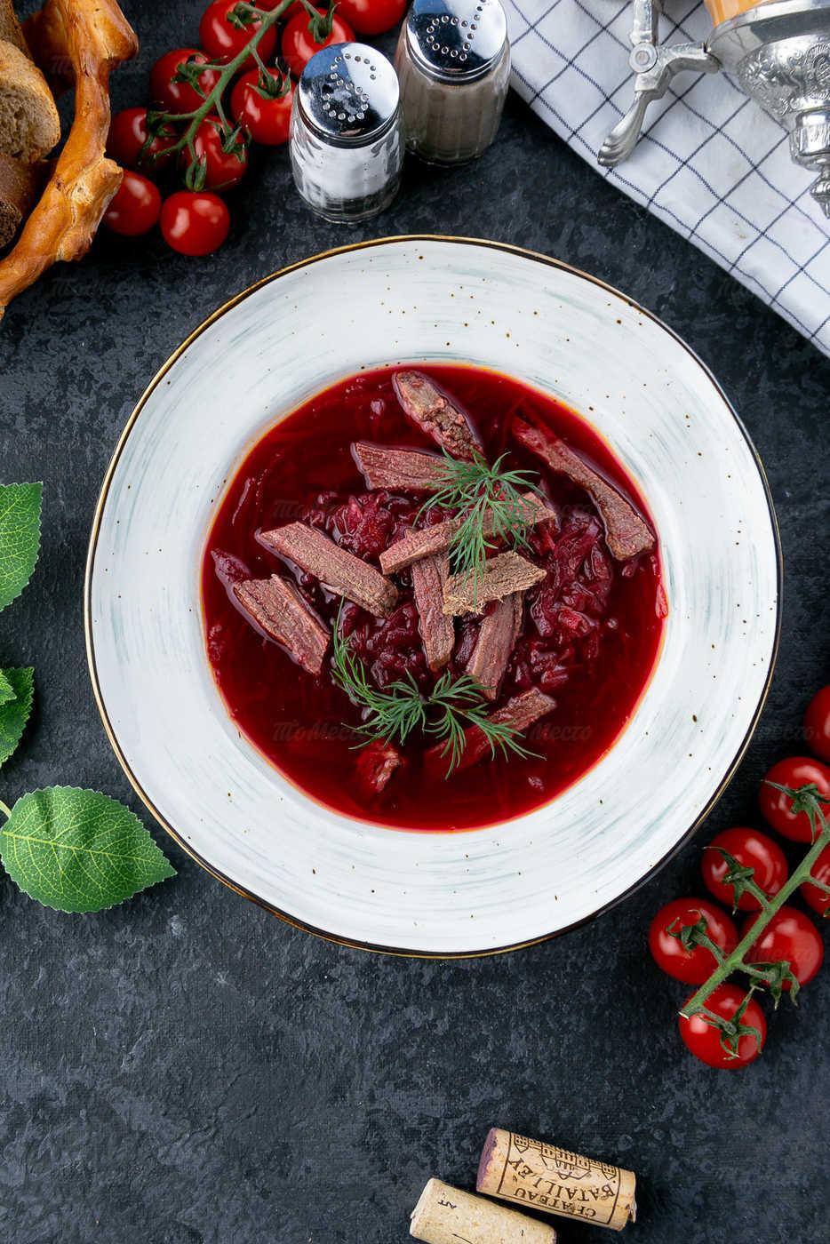 Меню ресторана Швабский Домик на Новочеркасском проспекте фото 44