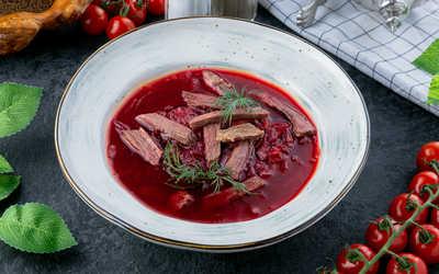 Меню ресторана Швабский Домик на Новочеркасском проспекте фото 45