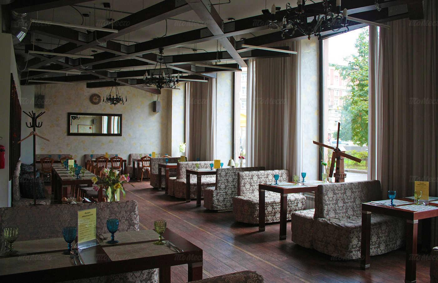 Ресторан Швабский Домик на Новочеркасском проспекте