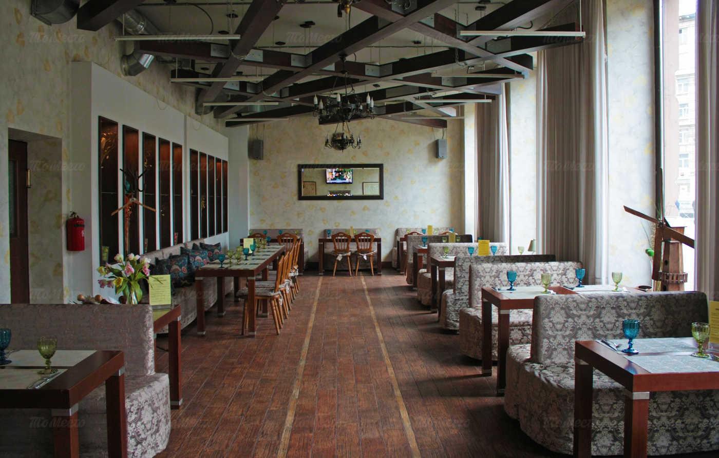 Ресторан Швабский Домик на Новочеркасском проспекте фото 11