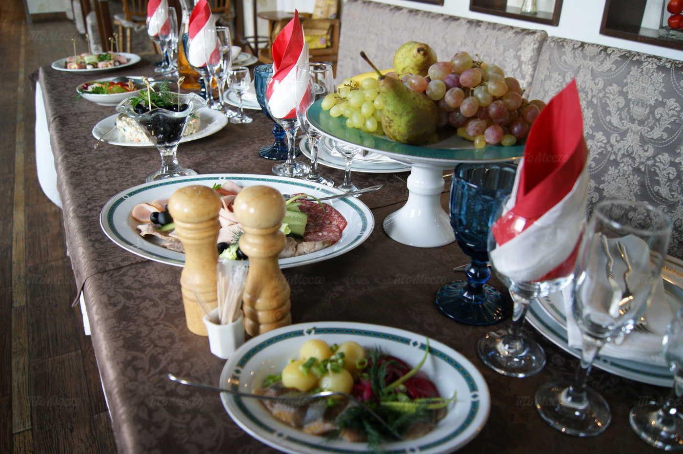 Банкеты ресторана Швабский Домик на Новочеркасском проспекте фото 12