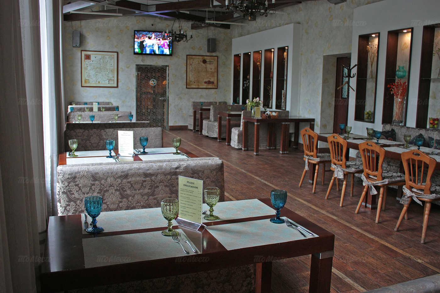 Ресторан Швабский Домик на Новочеркасском проспекте фото 6