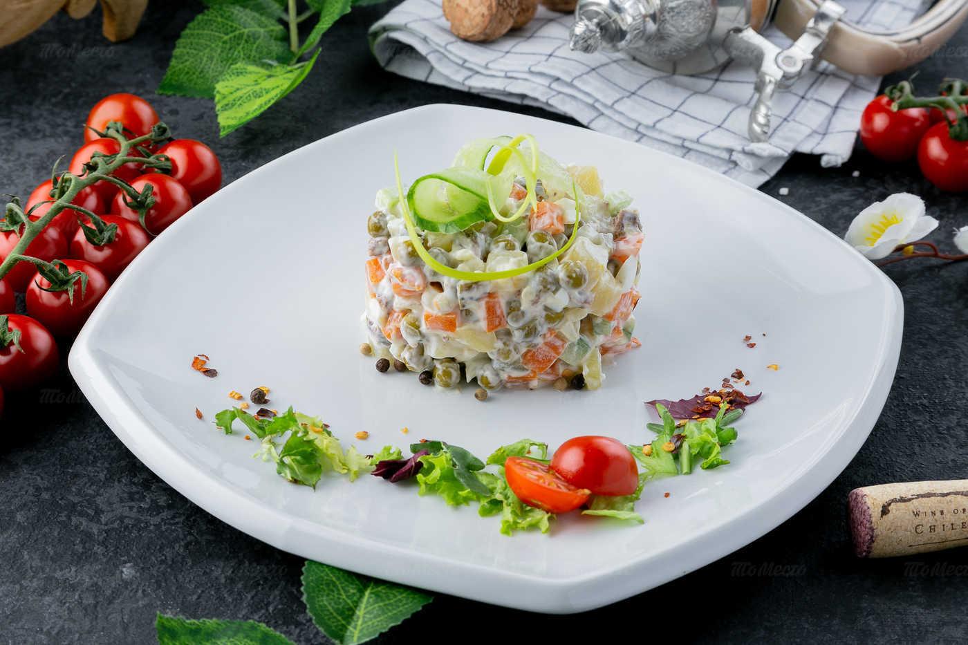 Меню ресторана Швабский Домик на Новочеркасском проспекте фото 106