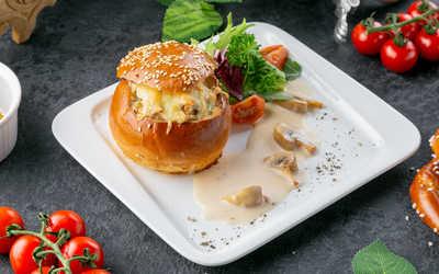 Меню ресторана Швабский Домик на Новочеркасском проспекте фото 59