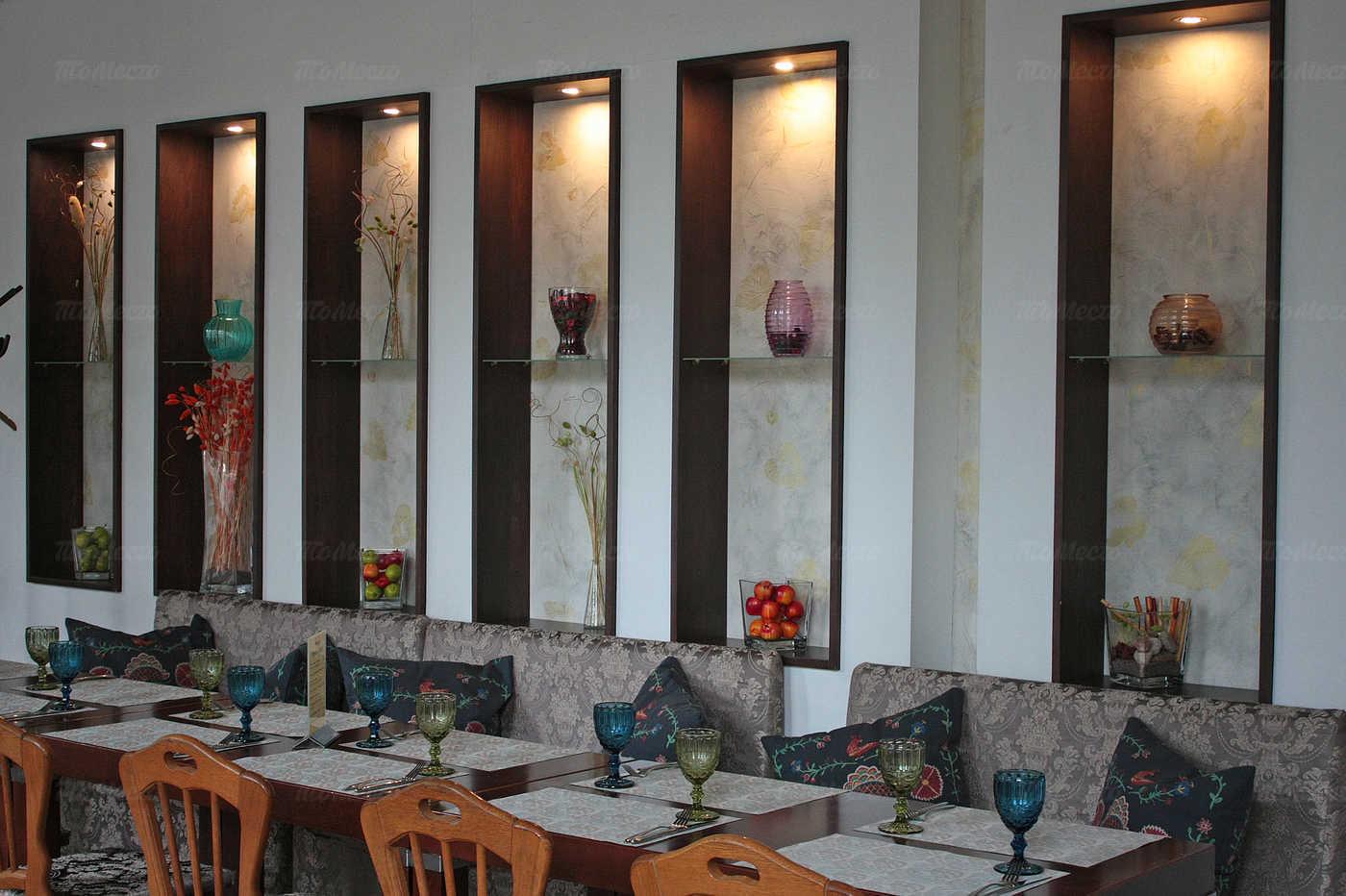 Ресторан Швабский Домик на Новочеркасском проспекте фото 5