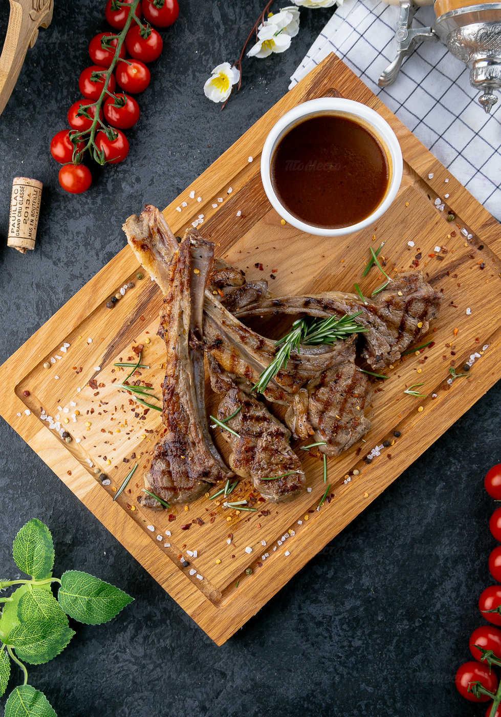 Меню ресторана Швабский Домик на Новочеркасском проспекте фото 60