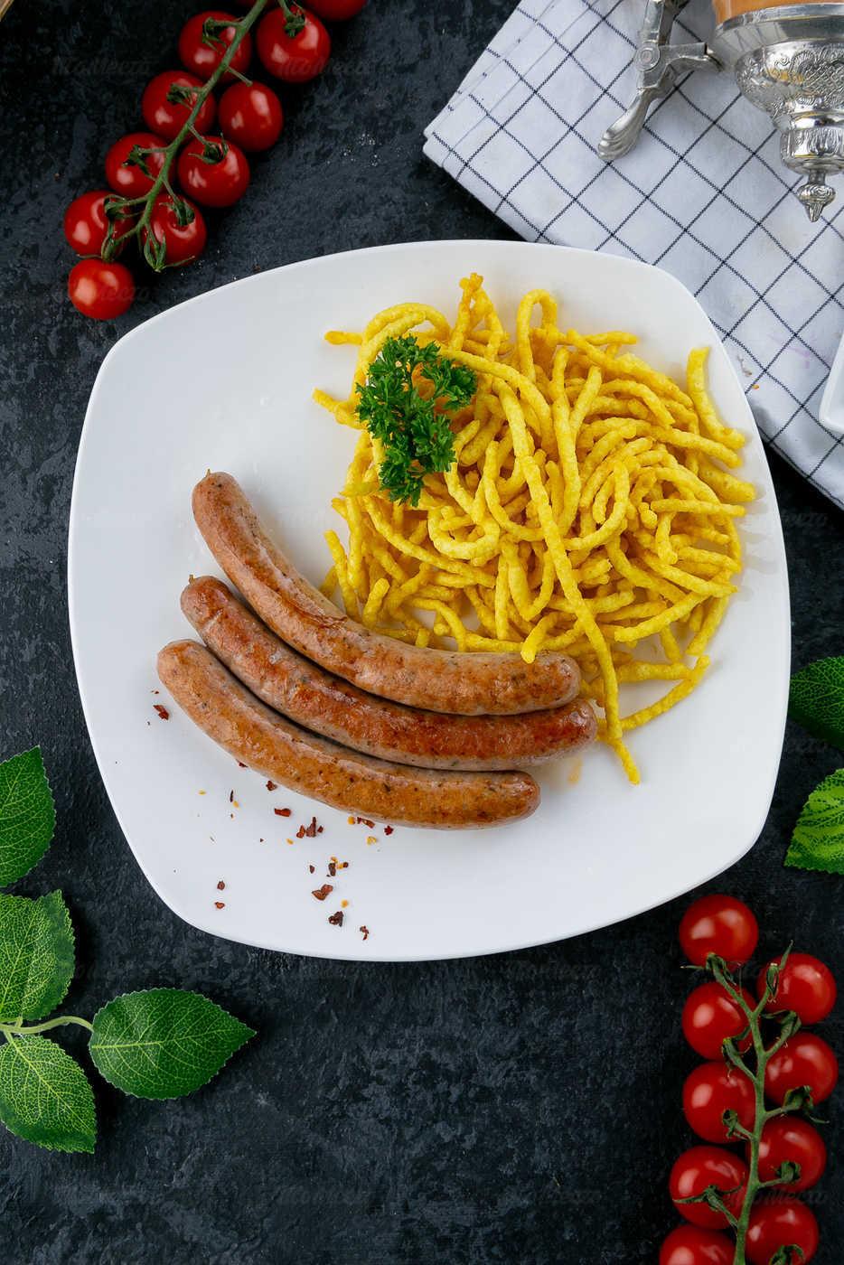 Меню ресторана Швабский Домик на Новочеркасском проспекте фото 65