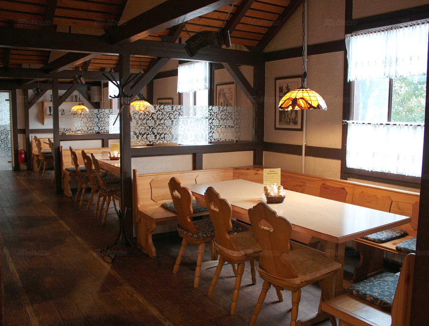 Ресторан Швабский Домик на Новочеркасском проспекте фото 15