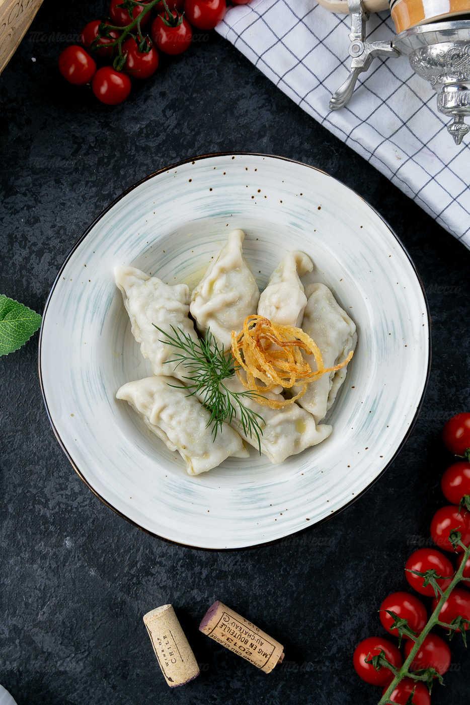 Меню ресторана Швабский Домик на Новочеркасском проспекте фото 48