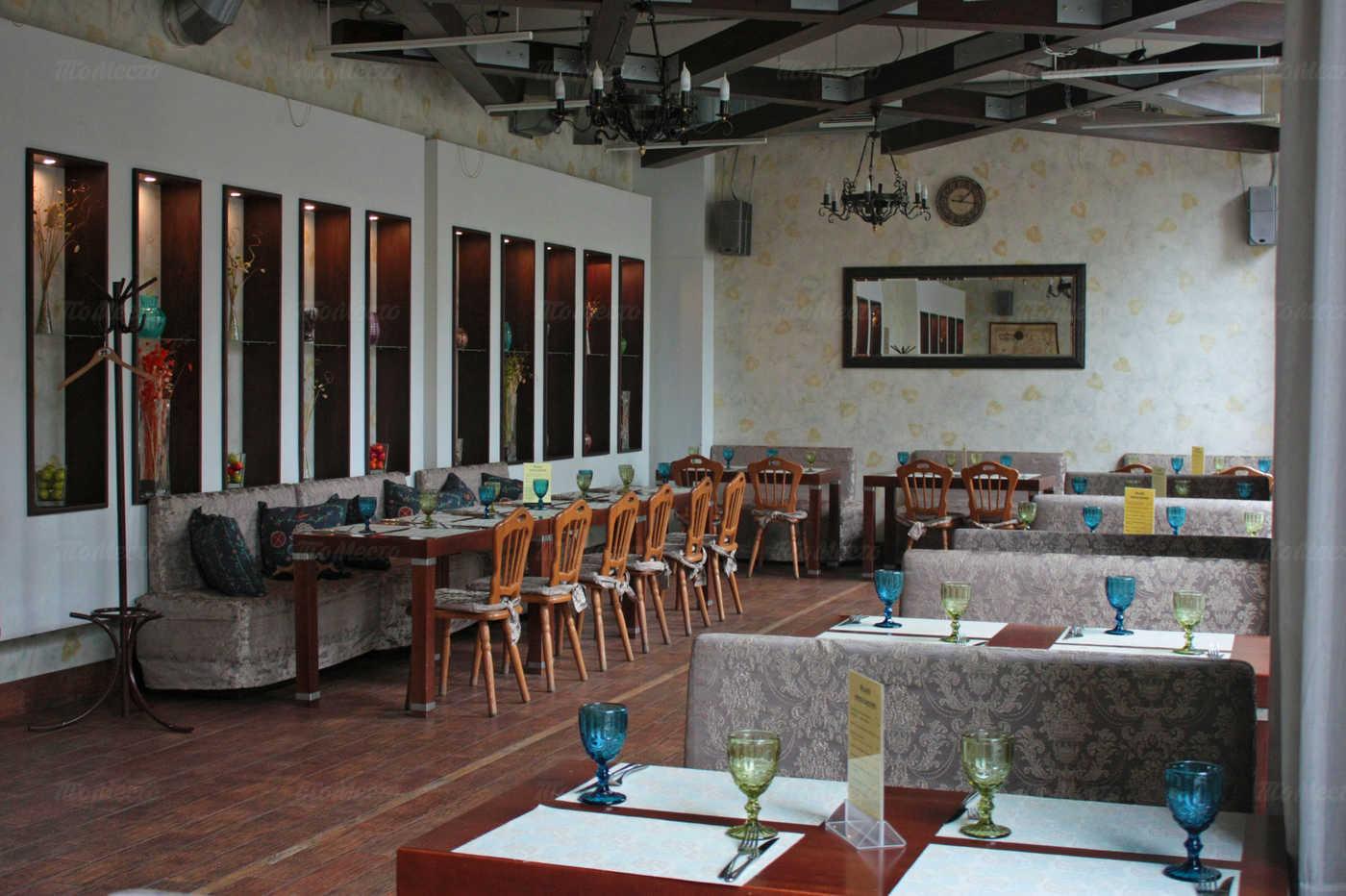 Ресторан Швабский Домик на Новочеркасском проспекте фото 9