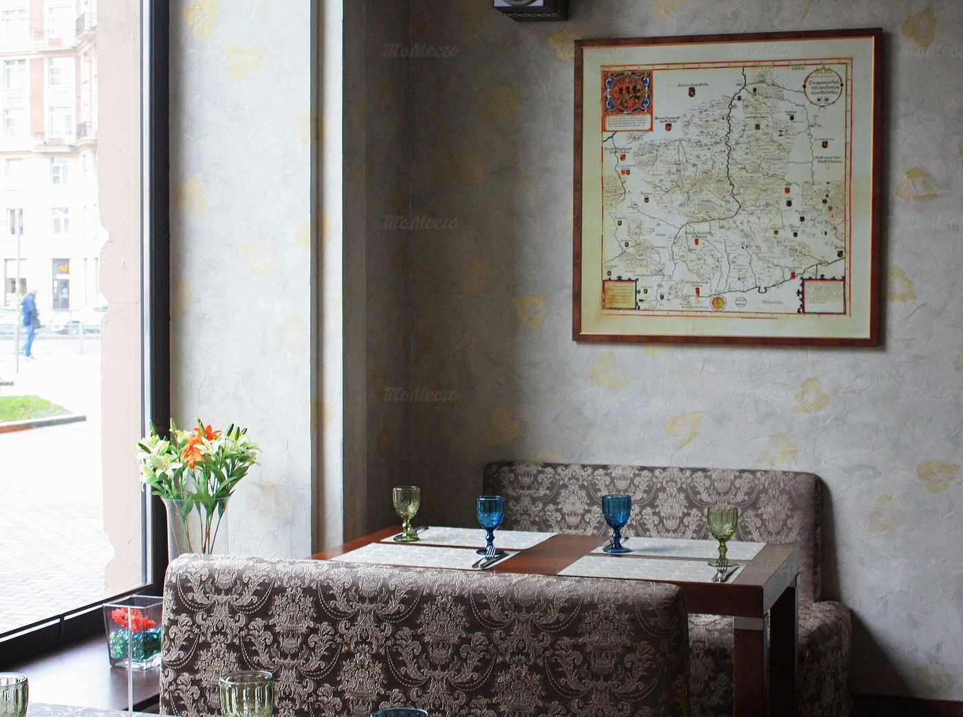 Ресторан Швабский Домик на Новочеркасском проспекте фото 4