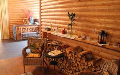 Банкетный зал ресторана Лапландия на 5-й Советской улице фото 3