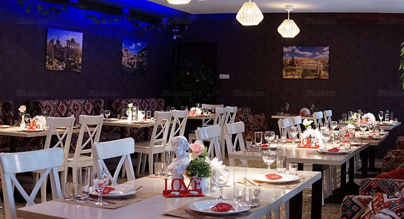 Ресторан Цезарь (Саesar) на улице Димитровой фото 4