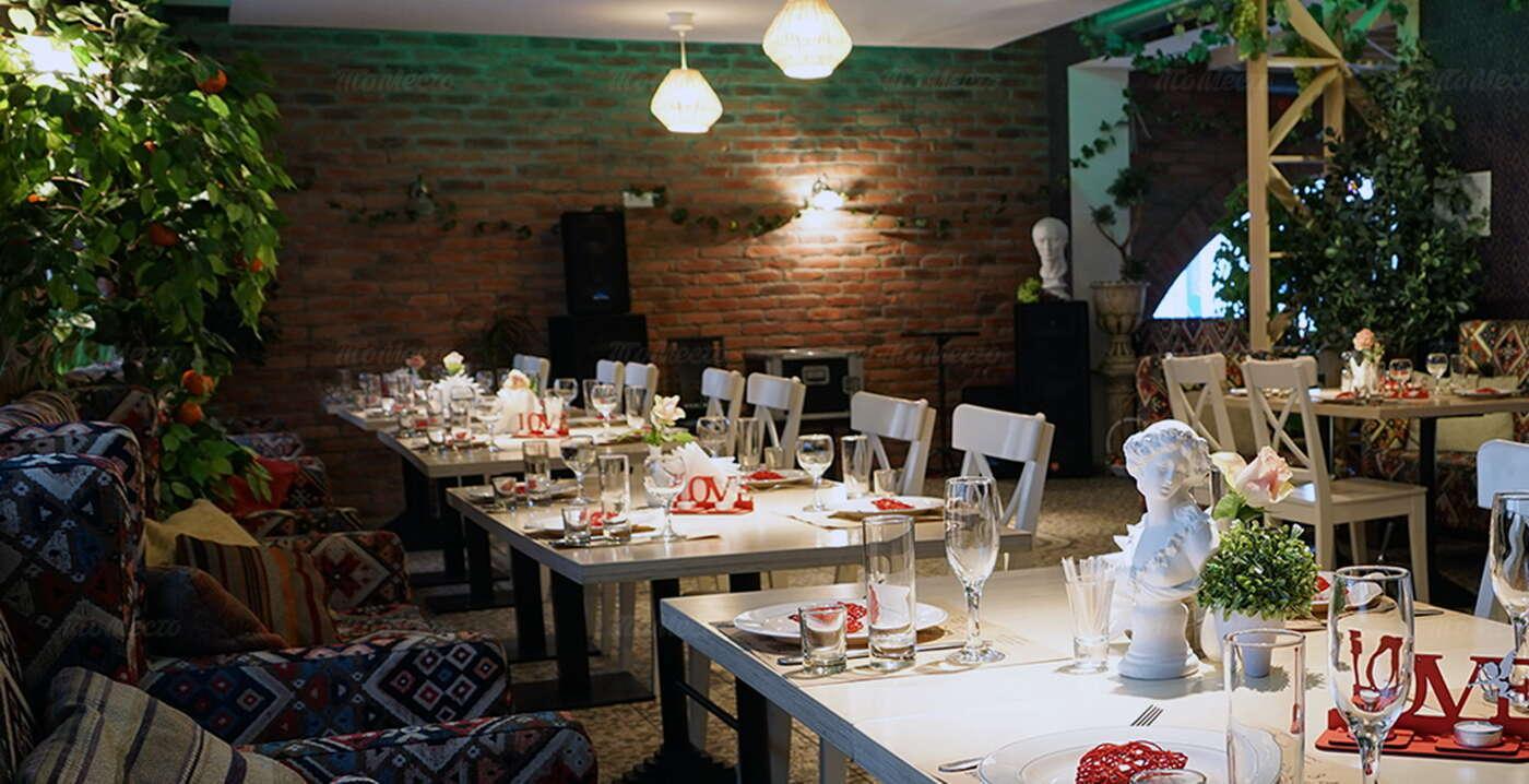 Ресторан Цезарь (Саesar) на улице Димитровой фото 3