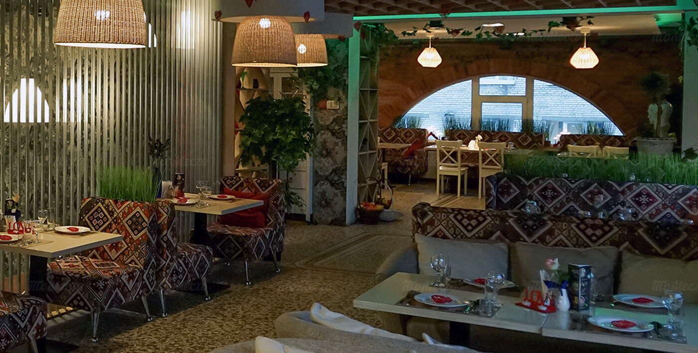 Ресторан Цезарь (Саesar) на улице Димитровой фото 5